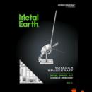 Metal Earth Voyager Űrsikló