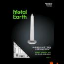 Metal Earth Washington Emlékmű
