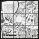 Mirrorkal Escher logikai puzzle