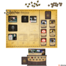 Harry Potter: Roxforti csata társasjáték - játék közben