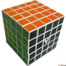 V-Cube 5x5 kocka egyenes fehér elforgatva