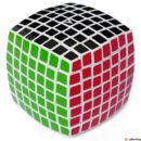 V-Cube 7x7 kocka fehér lekerekített