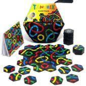 Tantrix logikai játékok