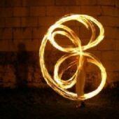 Tüzes Meteor - Poi