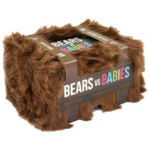 Bears vs. Babies társasjáték ( magyar kiadás)