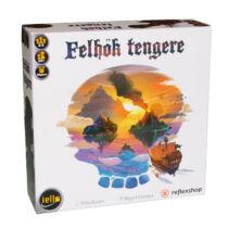 Iello Felhők tengere társasjáték