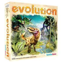 NorthStarGames Evolúció társasjáték