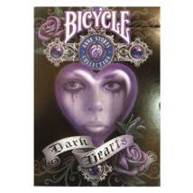 Bicycle Anne Stokes Standard pókerkártya