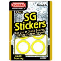 Duncan SG Sticker 12.3 mm
