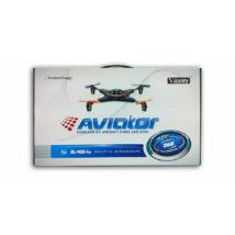 Aviator távirányítható quadrocopter