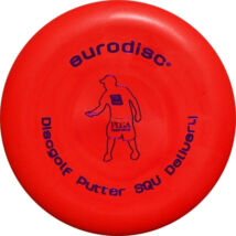 Eurodisc Discgolf Putter Delivery golf frizbi S-QU