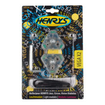 Henry's Diabolo LED szett Vega X2