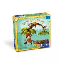 Huch&Friends Coco kapitány társasjáték