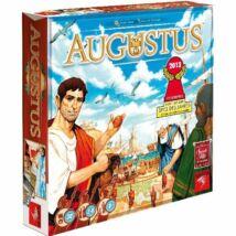 Hurrican Augustus társasjáték