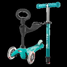 Mini Micro 3in1 Deluxe roller, aqua