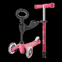 Mini Micro 3in1 Deluxe roller, pink
