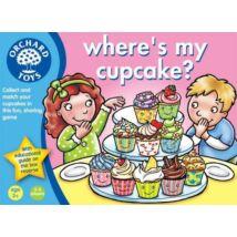Orchard Hol a süteményem?