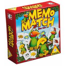 Memo Match társasjáték
