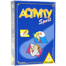 Piatnik Activity Sport társasjáték