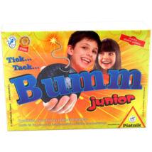 Piatnik Tick...Tack...Bumm Junior társasjáték