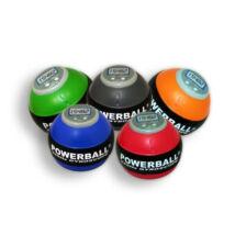 Powerball Stresszlabda narancs