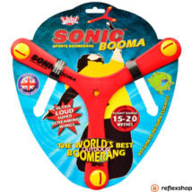 Wicked Sonic Booma bumeráng