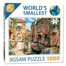 Cheatwell Games A világ legkisebb kirakósa - Velence