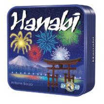 Cocktail Games Hanabi fémdobozos társasjáték