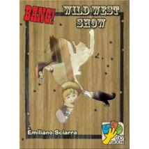 Bang! Wild West Show kiegészítő