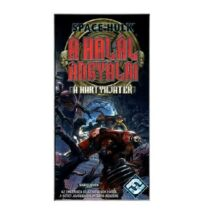 Space Hulk társasjáték: A halál angyalai