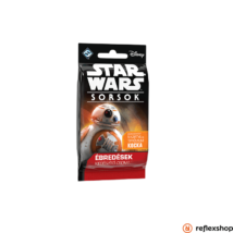 Star Wars Sorsok: Ébredések kiegészítő társasjáték