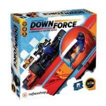 Downforce: A sebesség és taktika játéka
