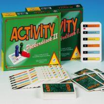 Activity pótkérdések társasjáték