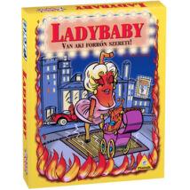 Lady baby kártyajáték