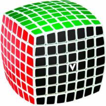V-Cube 7x7 versenykocka lekerekített fehér