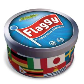 Flaggy - the game of flags