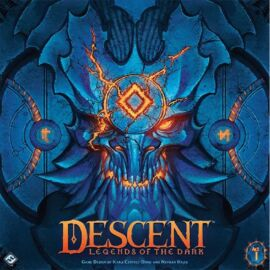 Descent Legends of the Dark társasjáték