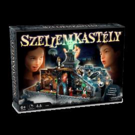 Szellemkastély (Ghost Castle) új kiadás - doboz