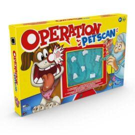 Operáció - Kiskedvencek kiadás társasjáték