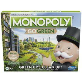 Monopoly - Válts Zöldre