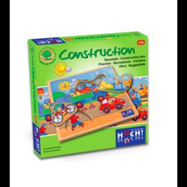 Construction társasjáték