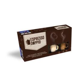 Espresso Doppio társasjáték