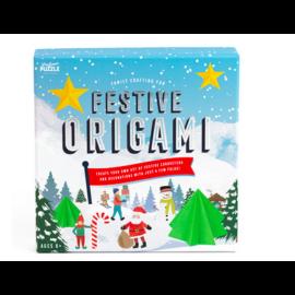 Festive Origami