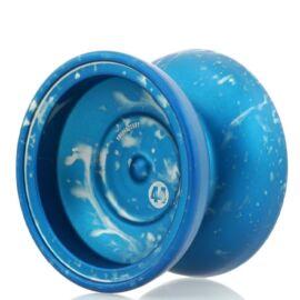 YoyoFactory - 44 2021 - Blue Speeckle / kék yo-yo