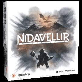 Nidavellir társasjáték (magyar kiadás)