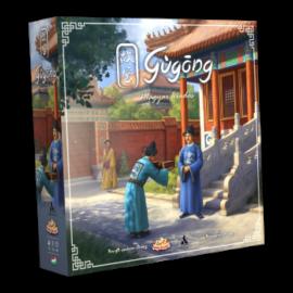 Gugong társasjáték (magyar kiadás)
