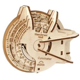 UGears Görbületmérő mechanikus modell