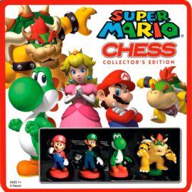 Super Mario Chess sakk készlet