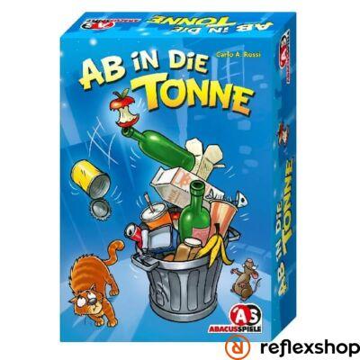 Abacus Ab in die Tonne társasjáték