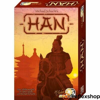 Abacus Han társasjáték